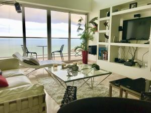 Apartamento En Alquileren Panama, Avenida Balboa, Panama, PA RAH: 21-11976