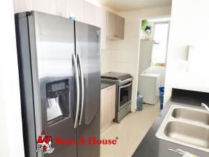 Apartamento En Alquileren Panama, San Francisco, Panama, PA RAH: 21-11999