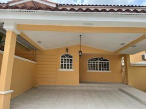 Apartamento En Alquileren Panama, Condado Del Rey, Panama, PA RAH: 21-12003