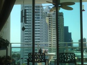 Apartamento En Alquileren Panama, San Francisco, Panama, PA RAH: 21-12010