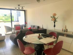 Apartamento En Alquileren Panama, Condado Del Rey, Panama, PA RAH: 21-12027