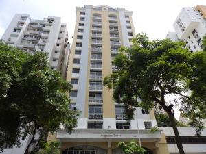 Apartamento En Alquileren Panama, El Cangrejo, Panama, PA RAH: 21-12086