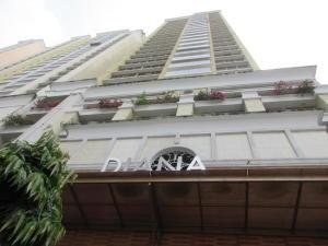 Apartamento En Alquileren Panama, Obarrio, Panama, PA RAH: 21-12042