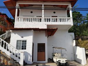 Casa En Ventaen Taboga, Taboga, Panama, PA RAH: 21-12131
