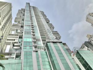 Apartamento En Alquileren Panama, San Francisco, Panama, PA RAH: 21-12073