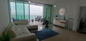 Apartamento En Alquileren Panama, San Francisco, Panama, PA RAH: 21-12094