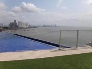 Apartamento En Alquileren Panama, Punta Pacifica, Panama, PA RAH: 21-12095