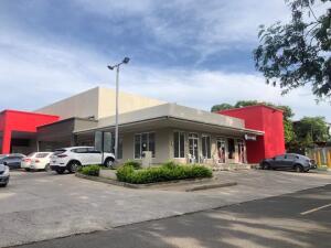 Local Comercial En Alquileren Las Tablas, Las Tablas, Panama, PA RAH: 21-12180