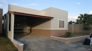 Casa En Ventaen La Chorrera, Chorrera, Panama, PA RAH: 21-12108