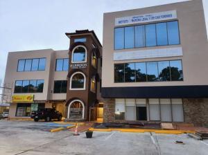 Local Comercial En Alquileren Panama, Albrook, Panama, PA RAH: 21-12115