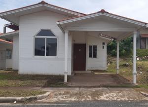 Casa En Ventaen La Chorrera, Chorrera, Panama, PA RAH: 21-12163