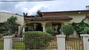 Casa En Alquileren Panama, Clayton, Panama, PA RAH: 21-12126