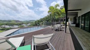 Casa En Ventaen Panama, Altos De Panama, Panama, PA RAH: 21-12130