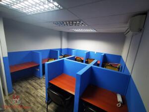Oficina En Alquileren Panama, El Cangrejo, Panama, PA RAH: 21-12136