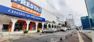 Local Comercial En Alquileren Panama, Bellavista, Panama, PA RAH: 21-12160
