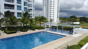 Apartamento En Alquileren Cocle, Cocle, Panama, PA RAH: 21-12187