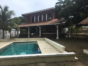 Casa En Alquileren Chame, Gorgona, Panama, PA RAH: 21-12193