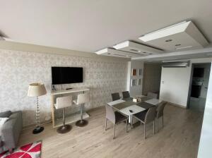 Apartamento En Alquileren Panama, Obarrio, Panama, PA RAH: 21-12205