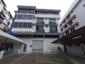 Edificio En Alquileren Panama, La Alameda, Panama, PA RAH: 21-12204