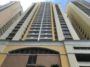 Apartamento En Alquileren Panama, Obarrio, Panama, PA RAH: 21-12207