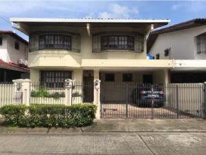 Casa En Ventaen Panama, La Alameda, Panama, PA RAH: 21-12209