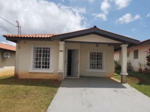 Casa En Ventaen La Chorrera, Chorrera, Panama, PA RAH: 21-12212
