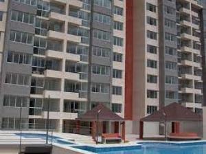 Apartamento En Alquileren Panama, San Francisco, Panama, PA RAH: 21-12223