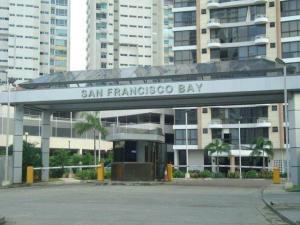 Apartamento En Alquileren Panama, San Francisco, Panama, PA RAH: 21-12226