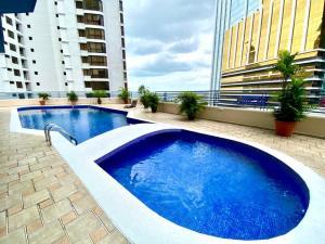 Apartamento En Ventaen Panama, Marbella, Panama, PA RAH: 21-12241