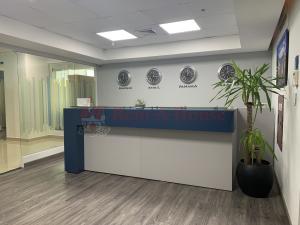 Oficina En Alquileren Panama, Marbella, Panama, PA RAH: 21-12264