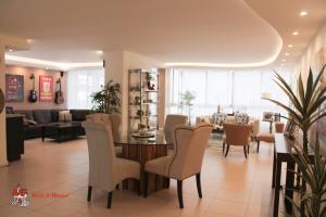 Apartamento En Ventaen Panama, San Francisco, Panama, PA RAH: 21-12252