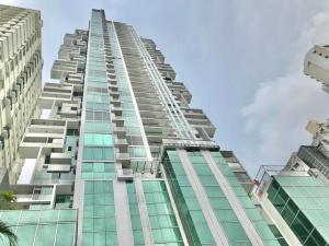 Apartamento En Alquileren Panama, San Francisco, Panama, PA RAH: 21-12256