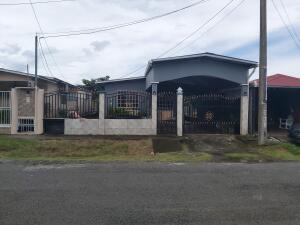 Casa En Ventaen Dolega, Los Algarrobos, Panama, PA RAH: 21-12266