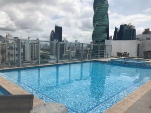 Apartamento En Alquileren Panama, San Francisco, Panama, PA RAH: 21-12275