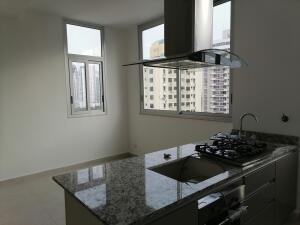 Apartamento En Alquileren Panama, San Francisco, Panama, PA RAH: 21-12284