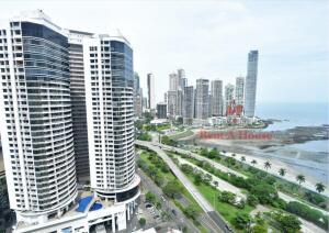 Apartamento En Alquileren Panama, Avenida Balboa, Panama, PA RAH: 21-12285