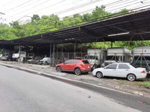 Terreno En Ventaen San Miguelito, Villa Lucre, Panama, PA RAH: 21-12295
