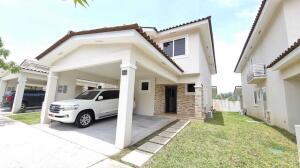 Casa En Alquileren Panama, Panama Pacifico, Panama, PA RAH: 21-12296