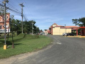 Terreno En Ventaen Chitré, Chitré, Panama, PA RAH: 21-12309