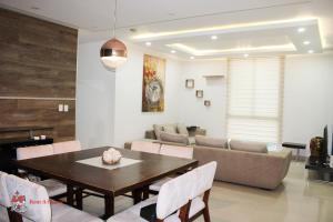 Apartamento En Alquileren Panama, San Francisco, Panama, PA RAH: 21-12220