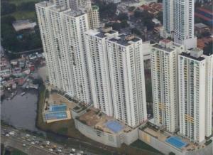 Apartamento En Alquileren Panama, San Francisco, Panama, PA RAH: 21-12317