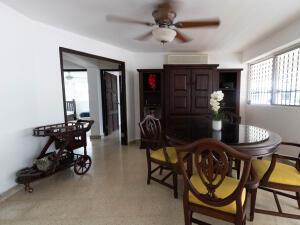Apartamento En Alquileren Panama, Obarrio, Panama, PA RAH: 21-12323