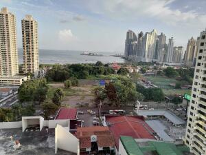 Apartamento En Alquileren Panama, San Francisco, Panama, PA RAH: 21-12291