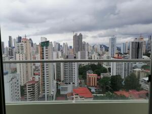 Apartamento En Alquileren Panama, El Carmen, Panama, PA RAH: 21-12344