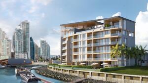 Apartamento En Ventaen Panama, Punta Pacifica, Panama, PA RAH: 21-12346