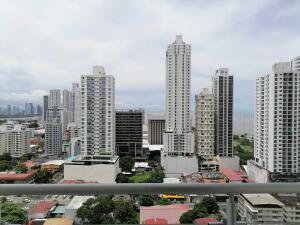 Apartamento En Alquileren Panama, San Francisco, Panama, PA RAH: 21-12358