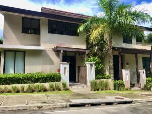 Casa En Alquileren Panama, Panama Pacifico, Panama, PA RAH: 21-12361