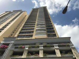 Apartamento En Alquileren Panama, Obarrio, Panama, PA RAH: 21-12364