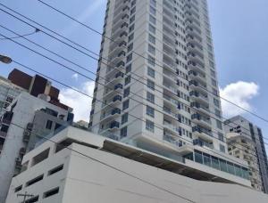 Apartamento En Alquileren Panama, San Francisco, Panama, PA RAH: 21-12367