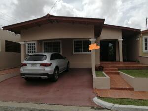 Casa En Alquileren Panama, Brisas Del Golf, Panama, PA RAH: 21-12374